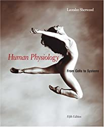 Human Physiology: From Cells to Systems (with CD-ROM and InfoTrac) (Available Titles CengageNOW)