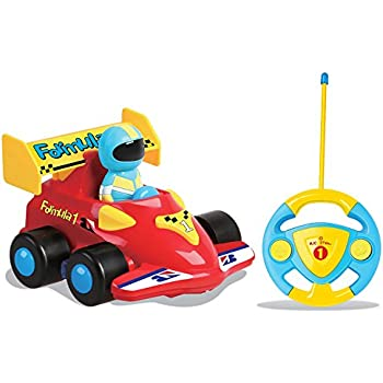 Best Race Car Tracks For Toddlers