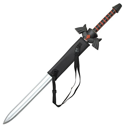 dow Trice Force Sword FREE Sheath Combo ()