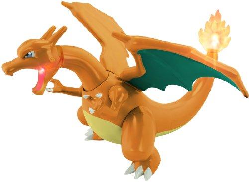 Pokemon-action-figure-Charizard-japan-import
