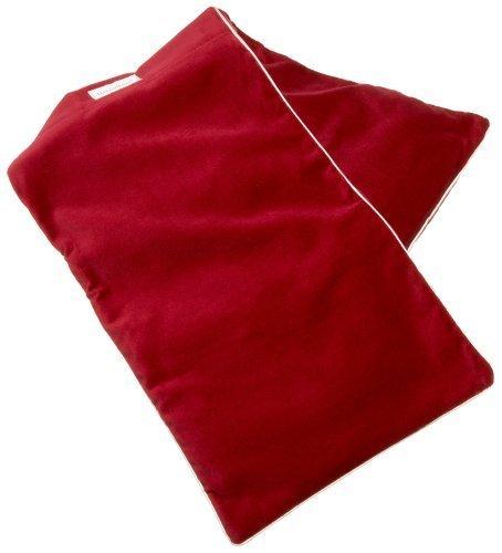DreamTime Warm Embrace Body Wrap, Cranberry Velvet by DreamTime
