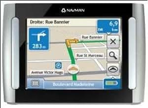 Navman S30 Germany + Alps - Navegador GPS