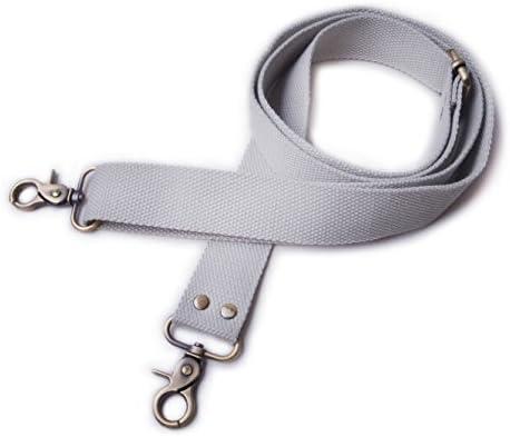 Adjustable Bag Strap Crossbody Replacement Shoulder Handbag Wallet-=Handle PODHV