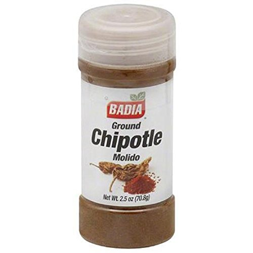 Badia Ground Chipotle, 2.5 Ounce (Pack of 12)