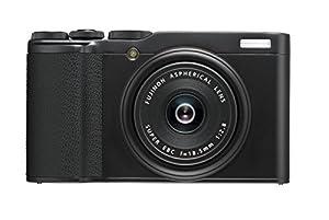 Fujifilm XF10 Digital Camera - Black