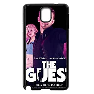 the guest Samsung Galaxy Note 3 Cell Phone Case Black yyfD-237698