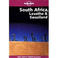 Lonely Planet South Africa, Lesotho & Swaziland 5th Ed.: 5th Edition