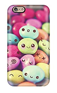 New Diy Design Cute Chocolate Candies For Iphone 6 Cases Comfortable For Lovers And Friends For Christmas Gifts