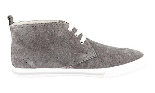 Prada Menns 4t2582 Oq4 F073e Skinn Sneaker