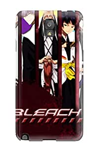 Premium [qlBqEVj6757tmWfx]gotei 13 Case For Galaxy Note 3- Eco-friendly Packaging