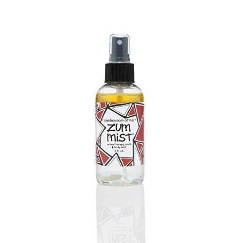 Indigo Wild Zum Mist Room Body Spray Sandalwood & Citrus by Indigo Wild