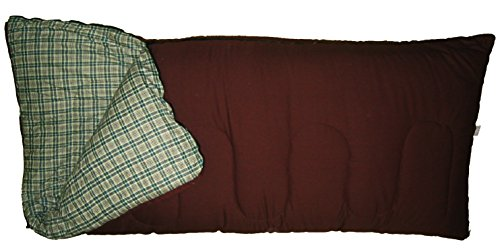 World Famous Sports -30 Degree Sleeping (Core Rectangular Sleeping Bag)