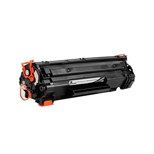 proffisy 337 for Canon 337/CRG 137/CRG 737 Toner Cartridge Compatible Canon i-SENSYS MF211, MF212w, MF215, MF216n, MF217w, MF222, MF223, MF224, MF226dn, MF229dw