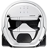 Samsung POWERbot Star Wars Limited Edition Stormtrooper Robotic Vacuum Cleaner (White)