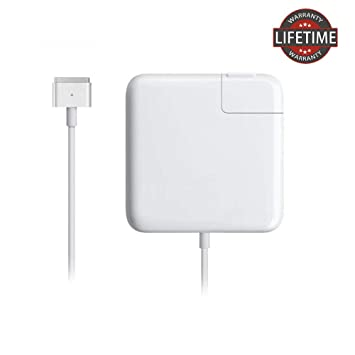 Amazon.com: Mac Book Air Charger,T-Tip 45W Magsafe2 ...