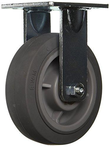RWM Casters 65-RPR-0620-R 65 Series 7-1/2
