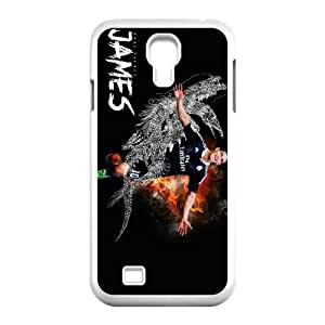 Sports james rodriguez real madrid 2 Samsung Galaxy S4 9500 Cell Phone Case White 91INA91156112
