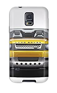 High Quality Land Rover Sport 33 Tpu Case For Galaxy S5