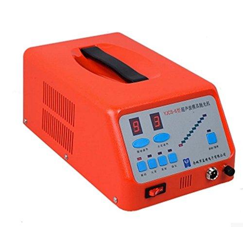 YJCS-6 Multi-function Ultrasonic Mold Polisher Polishing Machine w/ Accessory 110V / 220V (220V) B073W3G9Q6 220V