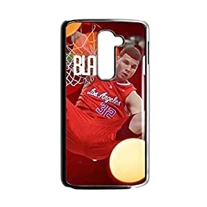 Generic Silica Hipster Phone Case For Children With Blake Griffin For Lg G2 Choose Design 1