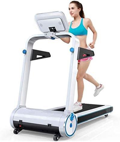 SMQHH Treadmills Cardio Training, Treadmills for Home Folding Running Jogging Machine Gym Treadmill Fitness Electric 1