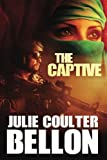 img - for The Captive (Griffin Force Series) (Volume 1) book / textbook / text book
