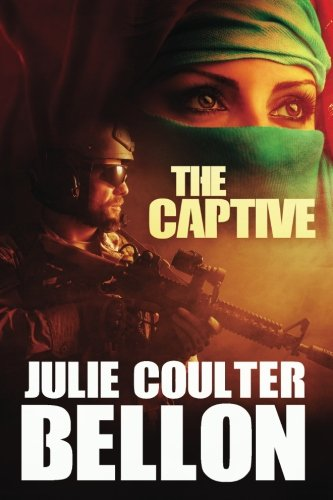 The Captive (Griffin Force Series) (Volume 1)