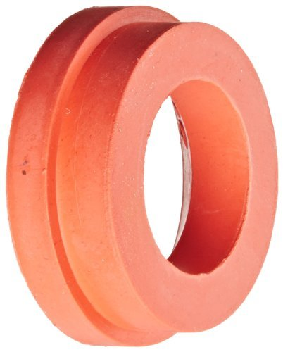 Dixon Valve & Coupling Air King AWS6 Air Hose Fitting Red Neoprene Washer, 1-5/16'' Diameter (Pack of 50) by Dixon Valve & Coupling