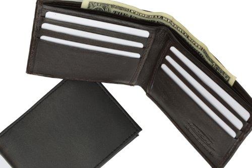 Boy Bi Fold Wallet - 5