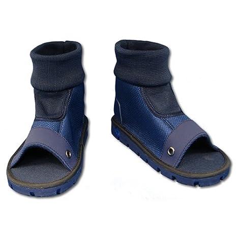 Tabi Shoes Naruto Sandalias Ninja Zapatos. (para niños!) (US ...