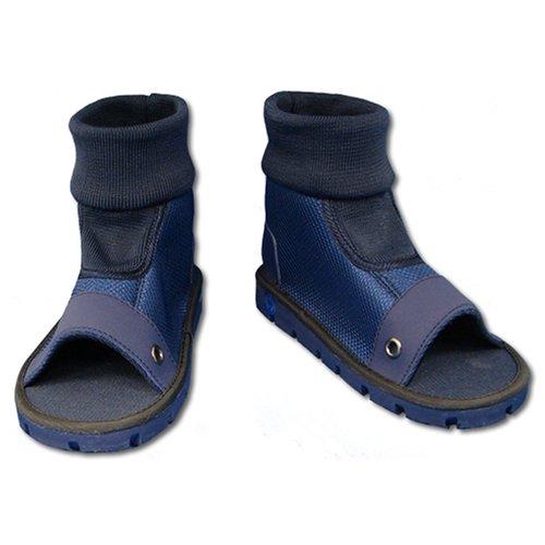 (Naruto Sandal Ninja Shoes! (For Kids!) (US 13~14 (M)) (1 Pair) [Misc.])