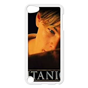 Titanic iPod Touch 5 Case White ish