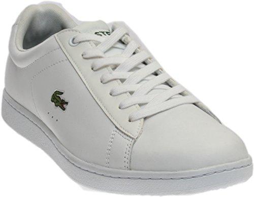 c1c050e9a18 Galleon - Lacoste Men s Carnaby EVO LCR Casual Shoe Fashion Sneaker ...