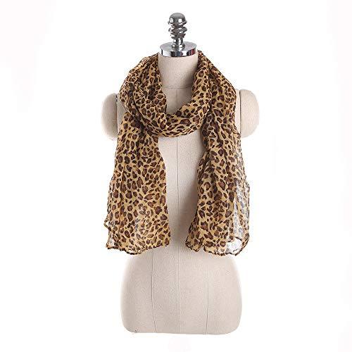 - Fashion Scarves for Women, Girls, Ladies, Printed Pattern Lace Long Scarf Warm Wrap Shawl HunYUN