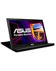 ASUS MB169B+ 15.6 Full HD 1920x1080 IPS USB Portable Monitor