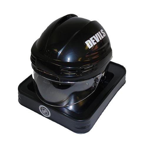 NHL Nashville Predators Mini Replica Hockey Helmet, Blue, Small - Nashville Predators Helmet