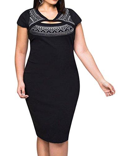 Buy belted faux wrap hi low dress - 5
