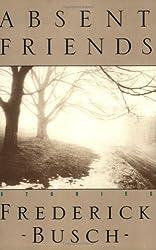 Absent Friends - Stories