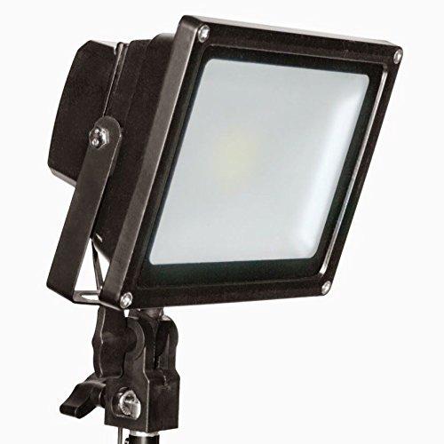 LED 100 Watt Photography Photo Video Light All Metal Body Steve Kaeser Photographic Lighting by PBL