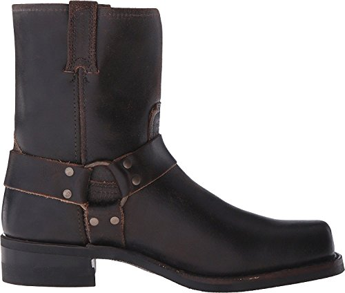 buy cheap perfect outlet sale online FRYE Men's 8R Harness Boot Chocolate outlet prices y0pzSul