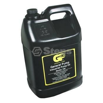 30 Weight Oil 2 1/2 Gallon GENERAL PUMP/100552