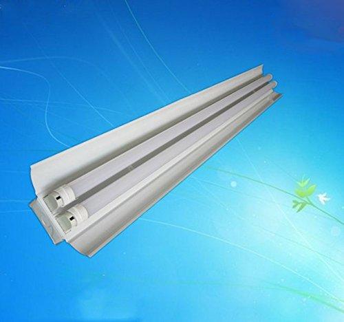 Hanging Garage Lights For Sale: Anjeet 36W 4FT Hanging LED Shop Light High Bay Lamp T8