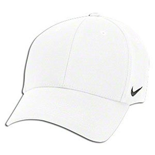 Nike Stock Swoosh Flex 3 Hat (L/XL, (Swoosh Flex Cap)