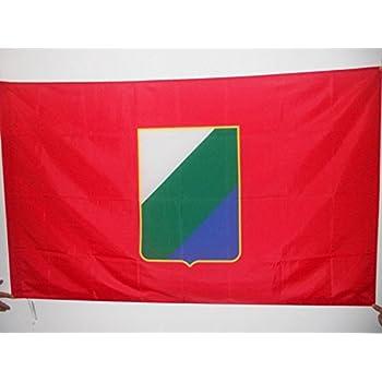 Amazon.com: Abruzzo bandera 3