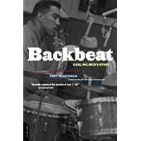 Backbeat: Earl Palmer's Story book cover