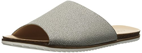 Coconuts by Matisse Womens Lounge Huarache Sandal Grey emPTlk