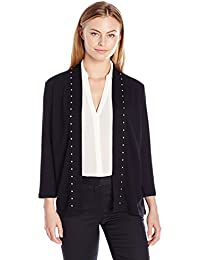 Women's Petite Size Heat Set Cardigan