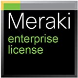 EOS Meraki MS42P Enterprise License and Support, 3 Years, Electronic Delivery