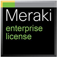 EOS Meraki MX60 Enterprise License and Support, 5 Years, Electronic Delivery