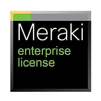 Cisco meraki mr enterprise license and support